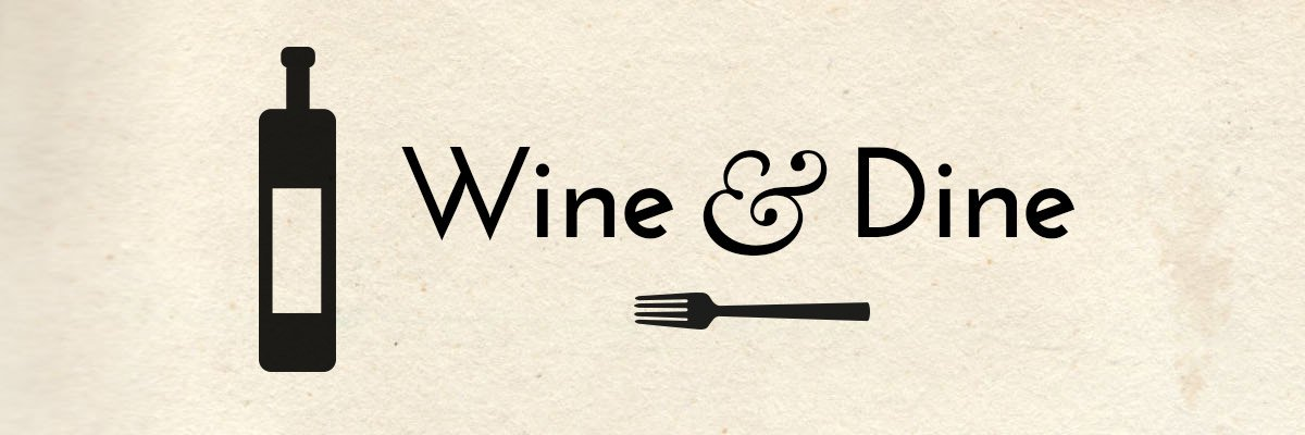 Vegane Getränke - Wein