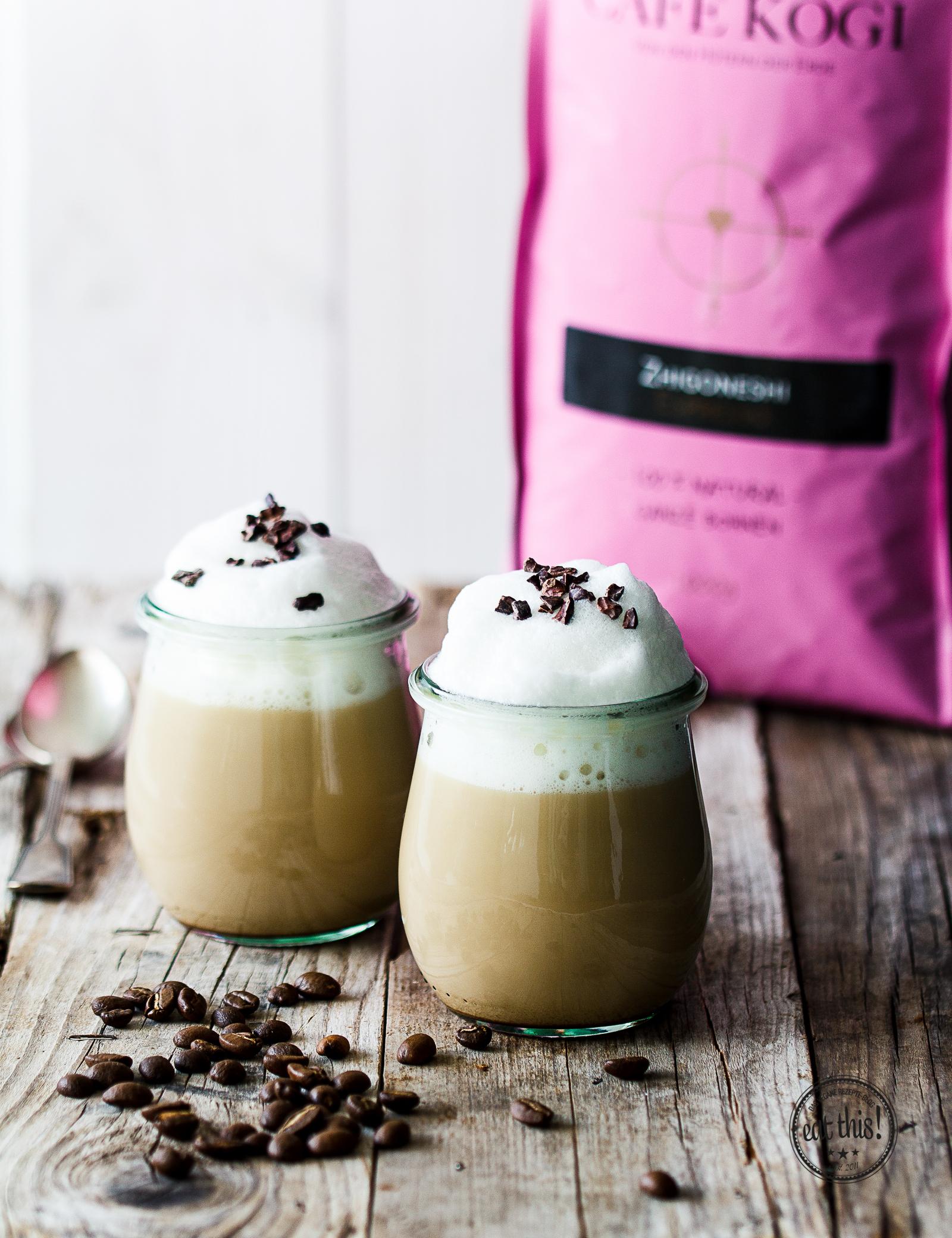 direkt gehandelter kaffee