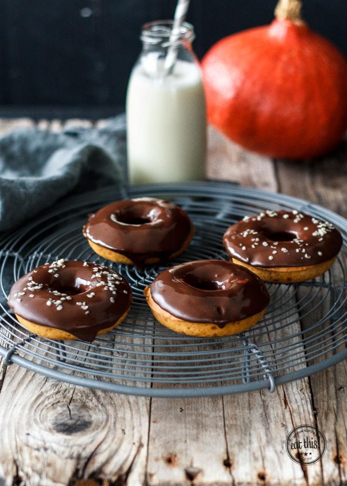 Kürbis-Donuts-2