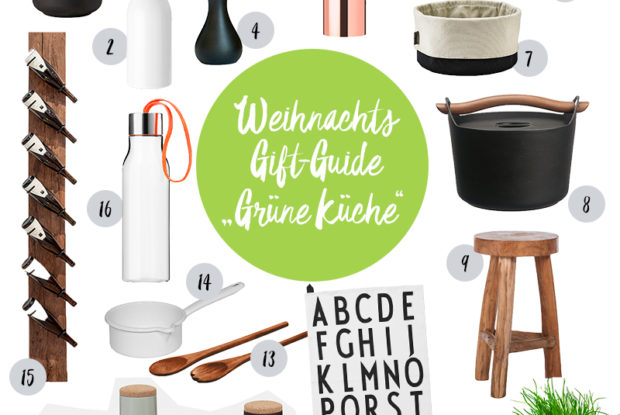 Weihnachts Gift-Guide bei Home24
