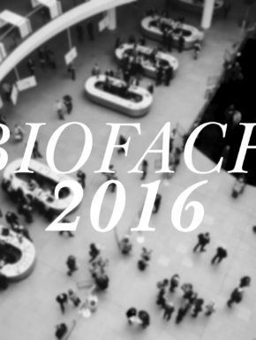 eat this - Biofach 2016