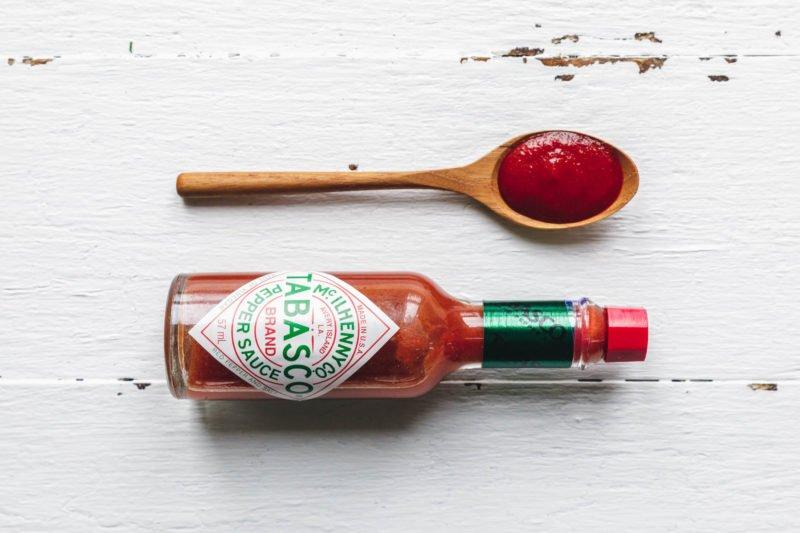 5 Wege, wie du dein Mittagessen im Büro aufpeppen kannst - Hot Sauces