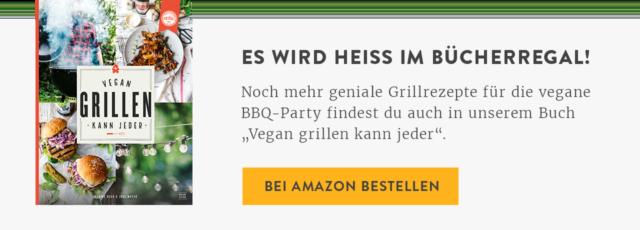 Vegan grillen kann jeder – Banner