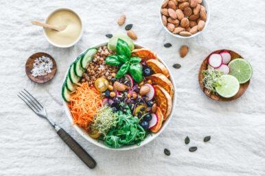 Good Life Bowls – in 5 Schritten zur perfekten Bowl