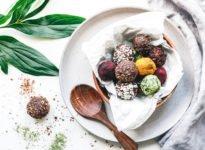 Energy Balls – leckerer Powersnack mit viel Protein