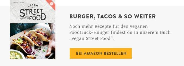 Vegan Street Food - Banner