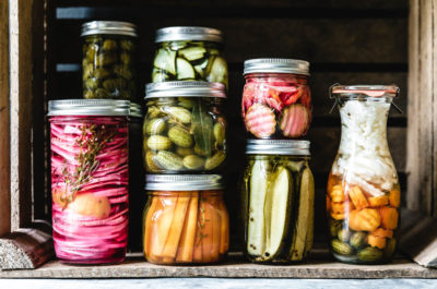 Der ultimative Quick Pickle Guide