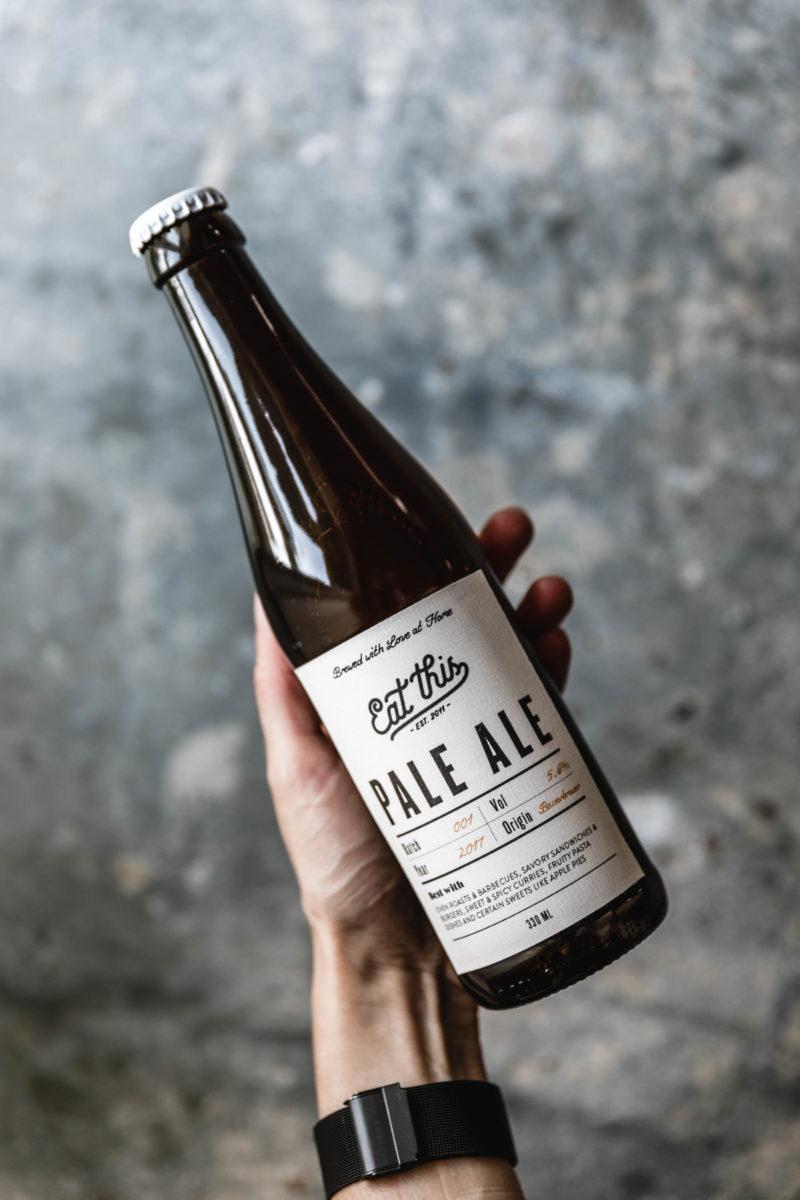 """Das beste Bier der Welt oder """"Wir sind jetzt Besserbrauer"""""""