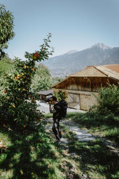 Auszeit in Südtirol – drei Tage & Nächte in Lana