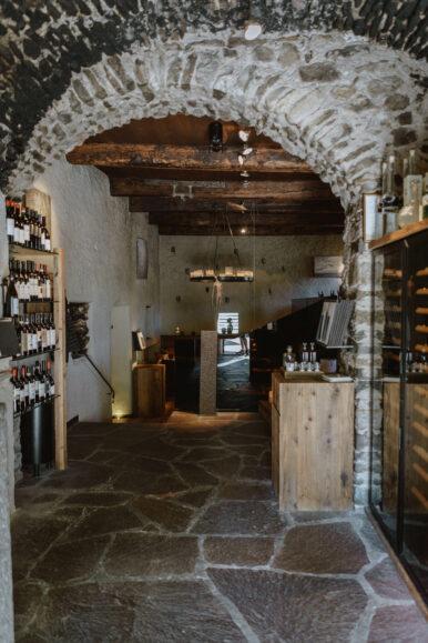 Gasthaus Miil Südtirol