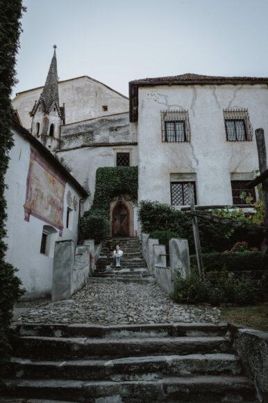 Schloss Lebenberg Südtirol